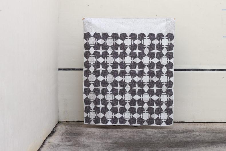 Rye Quilt Pattern . Carolyn Friedlander