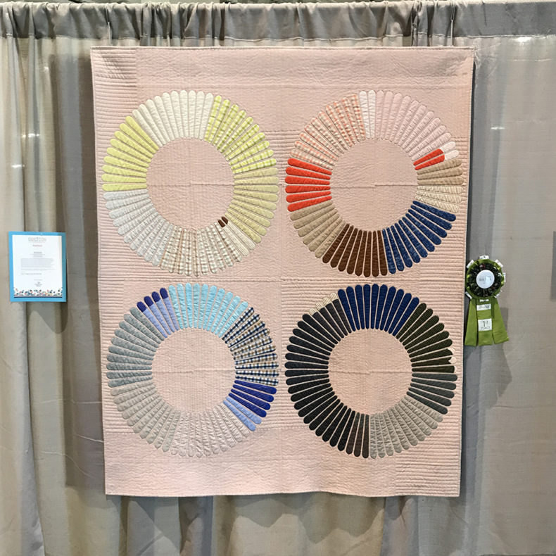 Hunt QuiltCon 2019