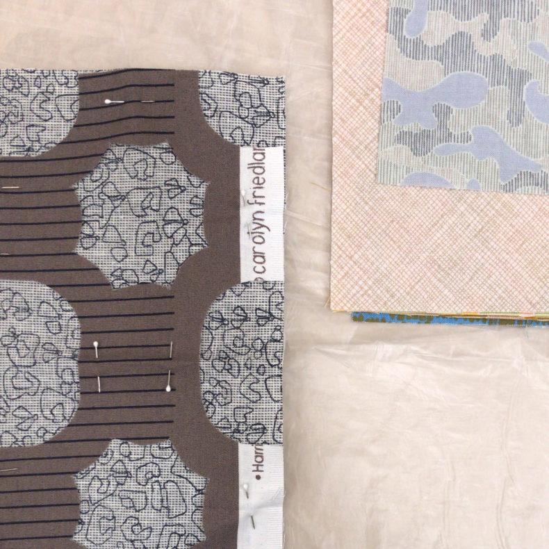 everglade quilt class at Craft Napa