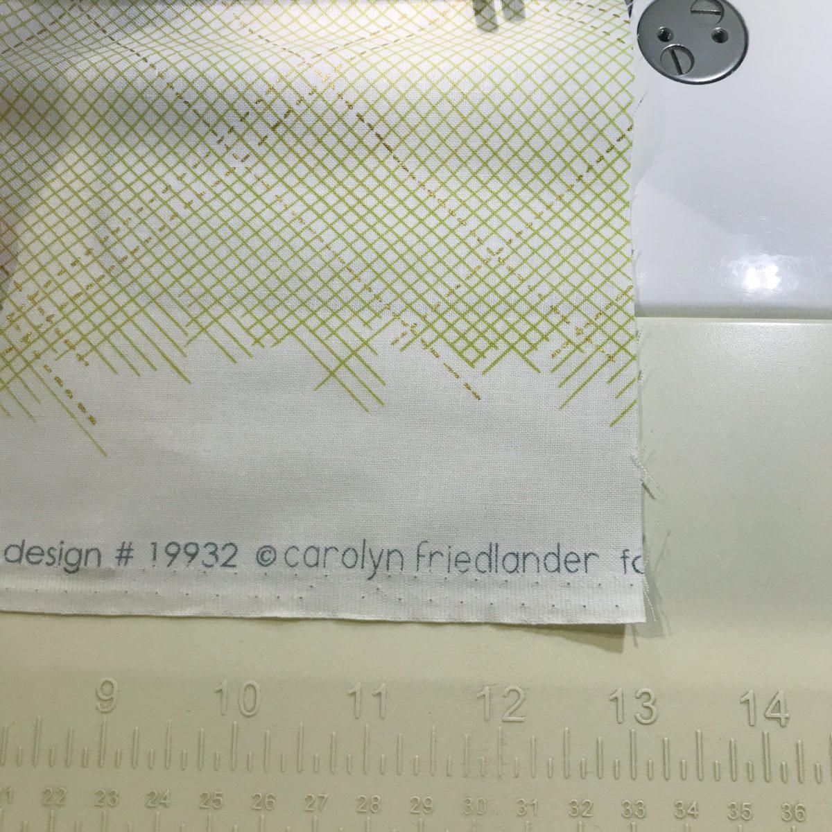 collection CF fabric . carolyn friedlander