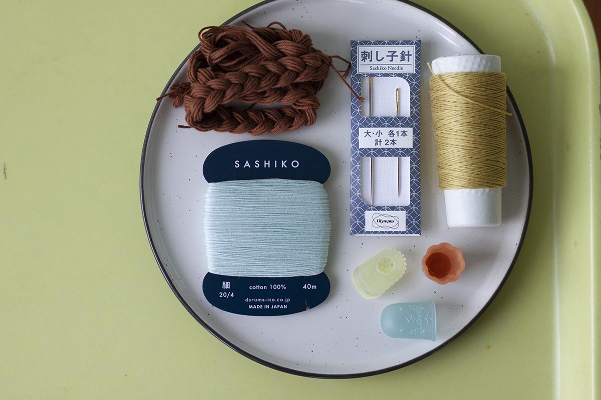 big stitch quilting supplies