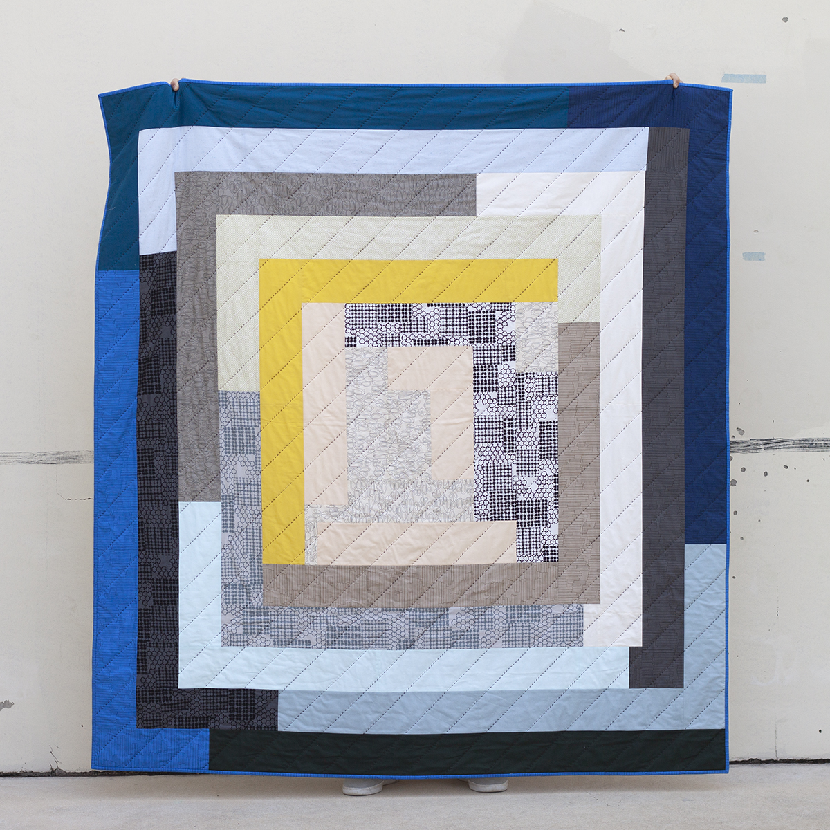 Ray Quilt Pattern . Carolyn Friedlander